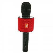 Микрофон с функцией караоке JBL V8 Gray Karaoke Charge, фото 3