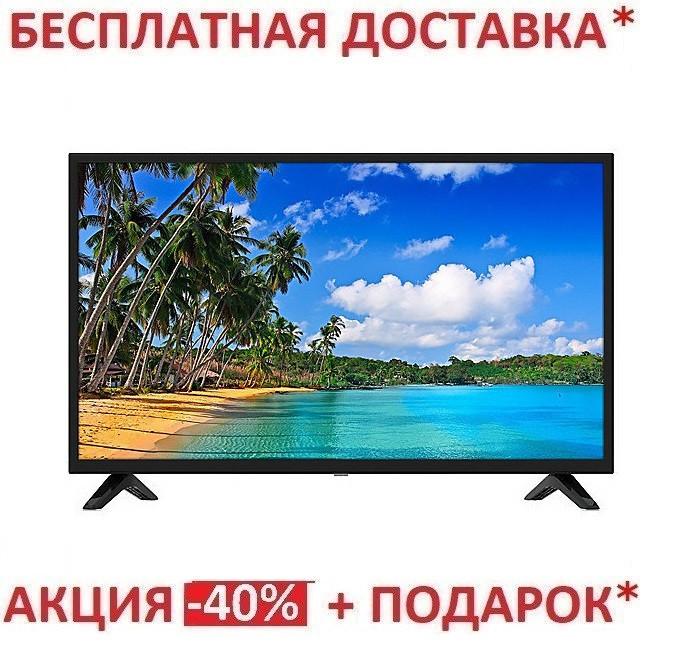 """Телевизор  43"""" Smart FHD (E43DM1100)"""