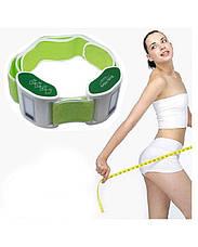 Пояс для вибро-массажа живота и боков RenKai RK-005 Body MAT CASE vibration body massager, фото 3
