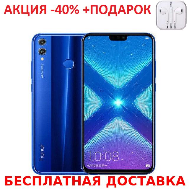 Смартфон HUAWEI Honor Note 10 64Gb Original size smartphone AI Camera 4K