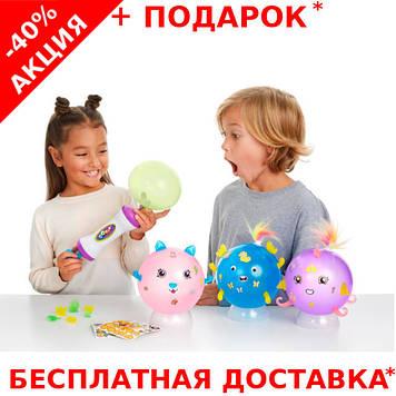 Конструктор из надувных шариков OONIES OOBER - СТАРТОВЫЙ НАБОР