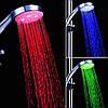 Светодиодная насадка для душа с LED подсветкой UFT Led Shower с цветовой индикацией температуры, фото 3