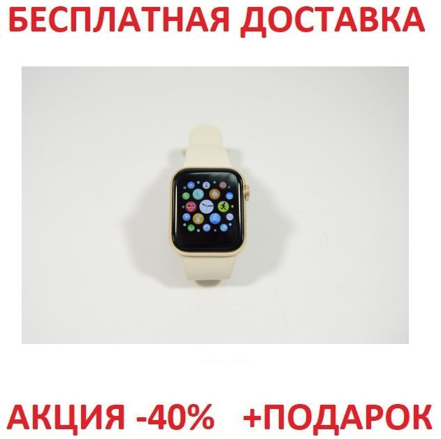 Смарт Часы SmartWatch W58