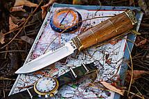 Нож охотничий СКИННЕР-2, фото 3