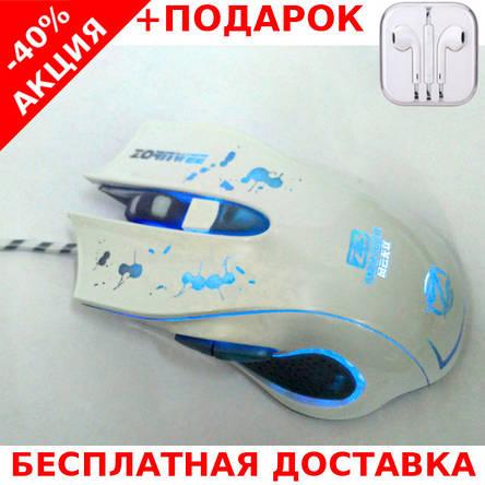 ZORNWEE Z3 мышь USB проводная игровая Conventional case, фото 2