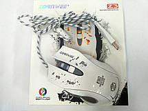 ZORNWEE Z3 мышь USB проводная игровая Conventional case, фото 3