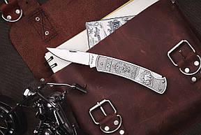 Нож складной 13061 B, фото 2