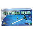 Ультразвуковой отпугиватель кротов грызунов на солнечной батарее Solar Rodent Repeller ST-24, фото 2