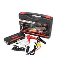 Пуско-зарядное устройство Multi - Functional Jump Starter 68500мАч  повербанк для автомобиля, фото 3