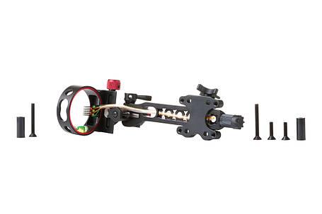 Прицел для луков-MZQ-5 pin, фото 2