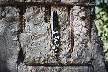 Нож метательный 10801, фото 2