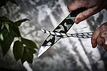 Нож метательный 10801, фото 3