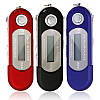 MP3 плеер TD06 с экраном+радио mp3 проигрыватель, фото 2
