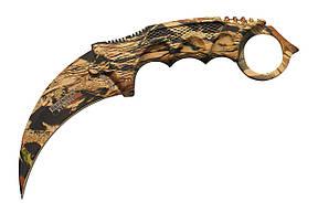Нож нескладной 16853, фото 2