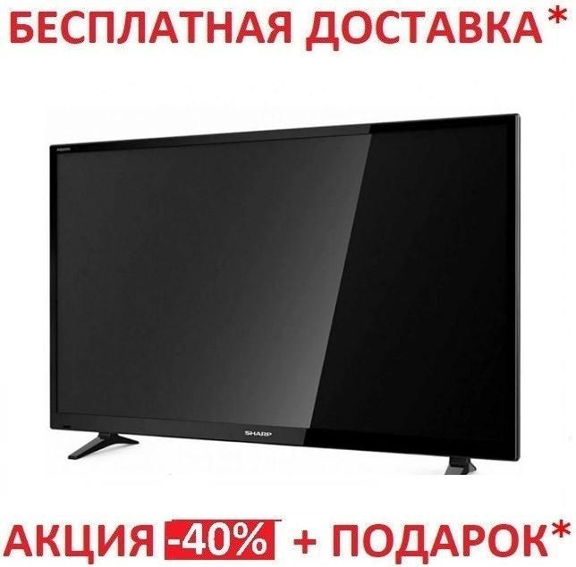 FullHD телевизор Sharp LC-40FI5012E Звук harman/kardon