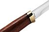 Нож нескладной 2579 AAWP, фото 3
