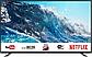 "4K UHD телевизор Sharp LC-43UI7252E (43"")Беспроводной интерфейс - с Wi-Fi, фото 9"