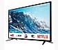 "4K UHD телевизор Sharp LC-43UI7252E (43"")Беспроводной интерфейс - с Wi-Fi, фото 10"