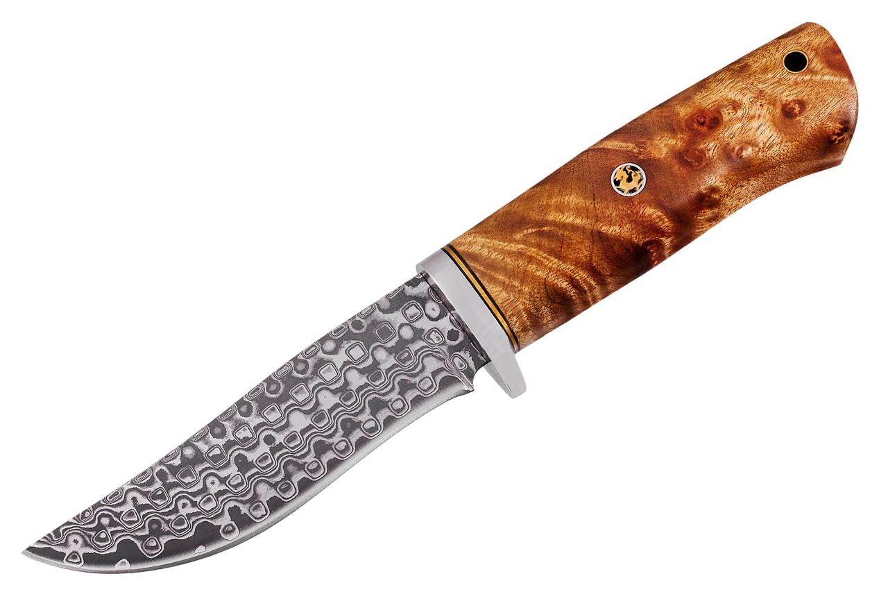 Нож охотничий DKY 002