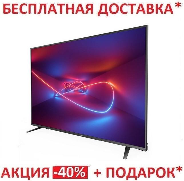 "4K UHD телевизор Sharp LC-43UI7352E (43"")Звук harman/kardon"