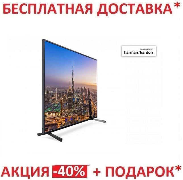 4K UHD телевизор Sharp LC-43UI8652E (43)Aquos NET+ Active Motion 800