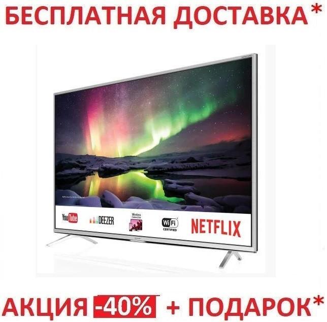4K UHD телевизор Sharp LC-43UI8872E S (43)Active Motion 800