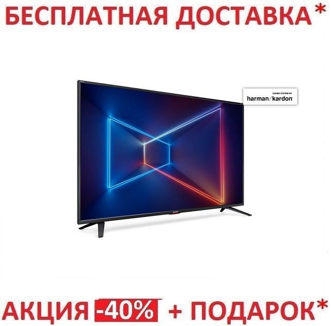 "4K UHD телевизор Sharp LC-49UI7552E (49"")Поддержка Smart TV"