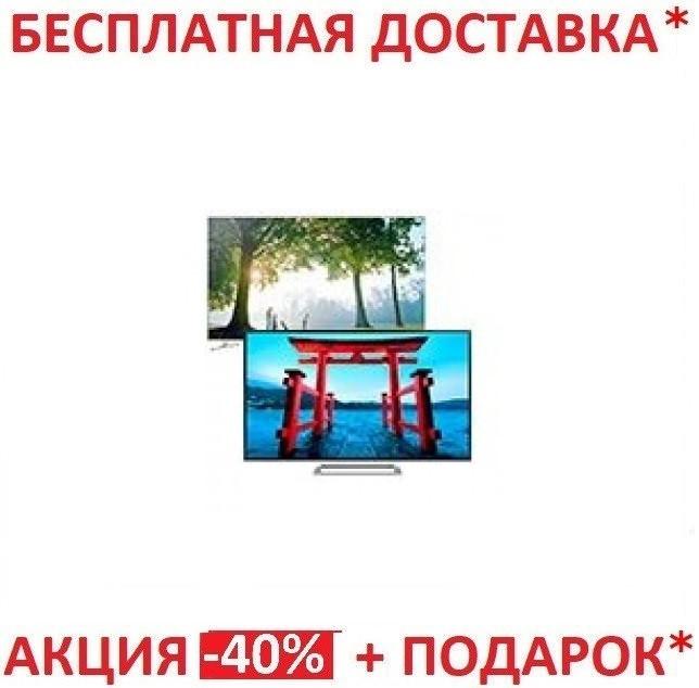 """4K UHD телевизор Sharp LC-49UI7552E (49"""")Энергопотребление - Максимальное: 140 Вт"""