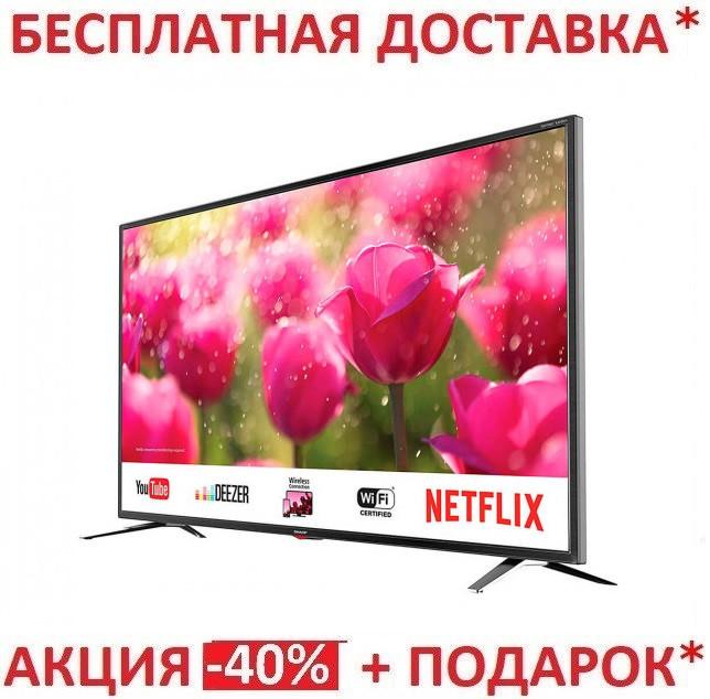 "4K UHD телевизор Sharp LC-65UI7352E (65"")Звук harman/kardon"