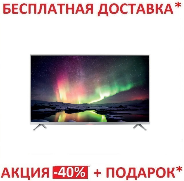 "4K UHD телевизор Sharp LC-49UI8872ES (49"")Active Motion 800"