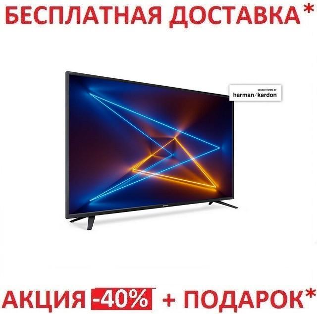 "4K UHD телевизор Sharp LC-50UI7252E (50"")"