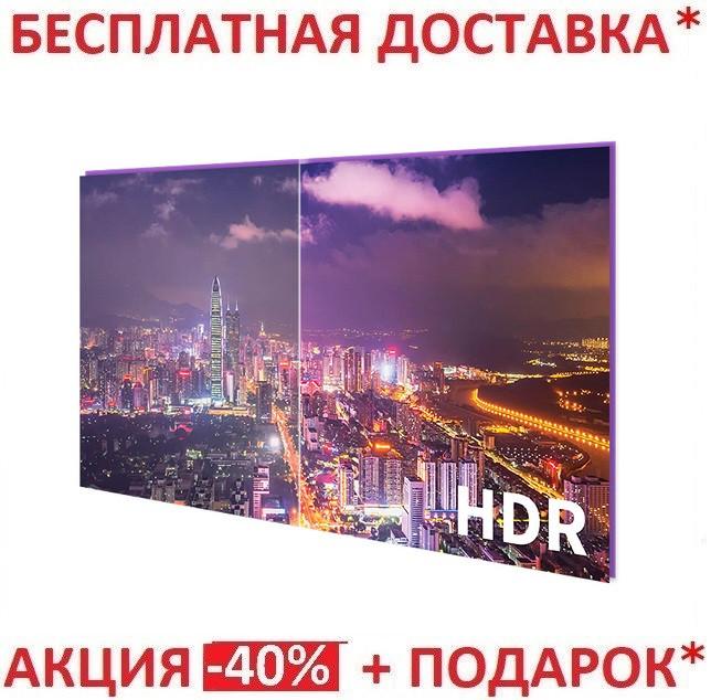"""4K UHD телевизор Sharp LC-55UI8762ES (55"""")"""
