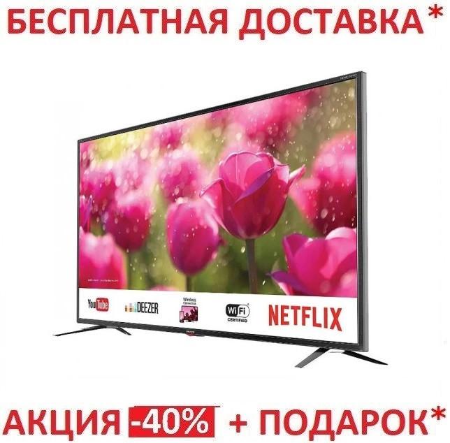 "4K UHD телевизор Sharp LC-43UI7352E (43"")Модуль ACE PRO"