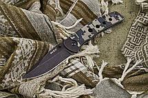 Нож складной 10616, фото 2