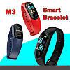 Фитнес-браслет intelligence health bracelet M3 Xiaomi, фото 5