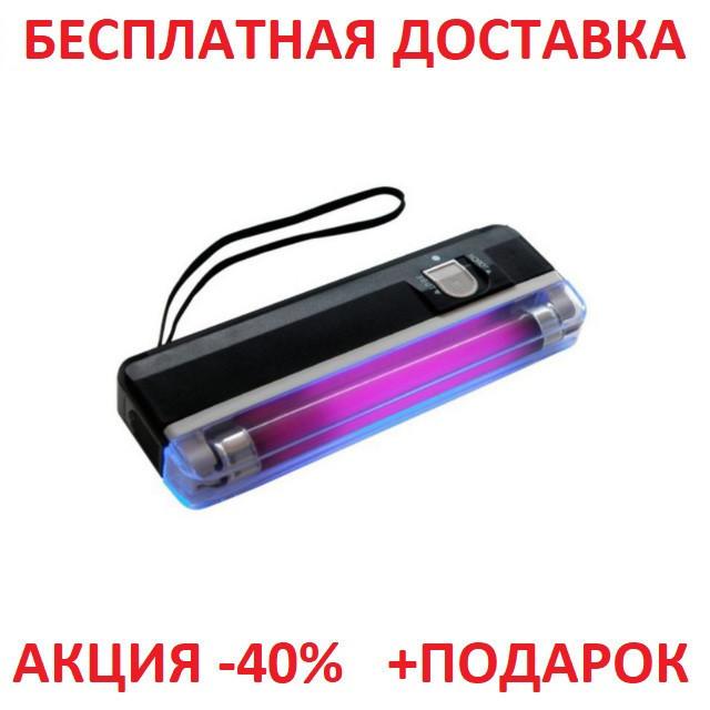 Pocket UV money detector карманный ультрафиолетовый детектор подлинности валют DL 01 420nm /*-