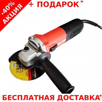 Профессиональная угловая шлифмашинка Best МШУ-125-1400 для слесарных работ