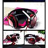 Игровые наушники проводные SOYTO SY833MV с микрофоном, фото 2