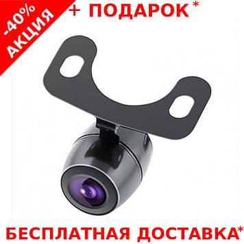 Камера автомобильная заднего вида CAM  RRV-100 170 град. 640х480, NTSC, брекет