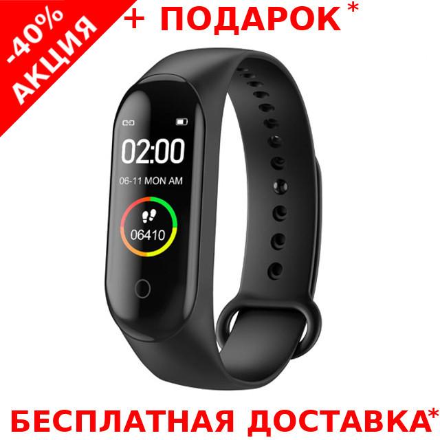 Умный фитнес браслет Smart Band M4 реплика Xiaomi Original size