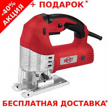 Профессиональный ручной электрический лобзик BEST ЛЭ-1400