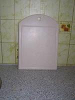 Доска разделочная для кухни из акрилового камня