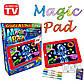 Детский световой 3D планшет для рисования Magic Pad Glowing Art, фото 4