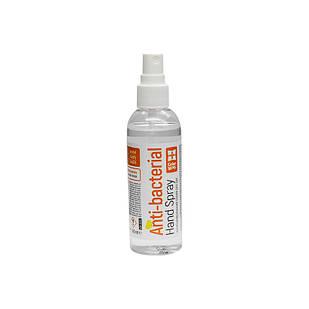 Спиртовой антисептик для дезинфекции рук (100 мл) CW-3910 ColorWay