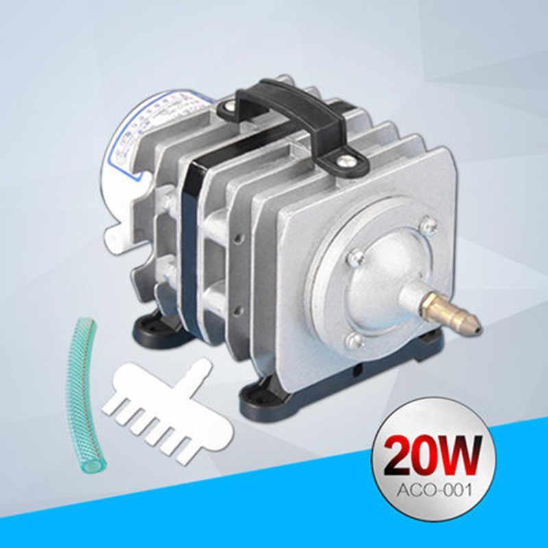 Компрессор SunSun ACO-001, 20 л/мин, 20 W