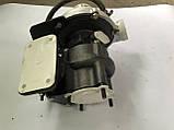 Турбокомпрессор (турбина) ТКР-6.1, фото 4