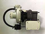 Турбокомпрессор (турбина) ТКР-6.1, фото 3