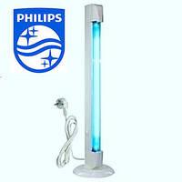 Бактерицидная лампа  безозоновая - 25 кв.м  PHILIPS Медика, фото 1