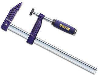 "Струбцина винтовая  PRO-CLAMP SMALL  600мм/24"", IRWIN"