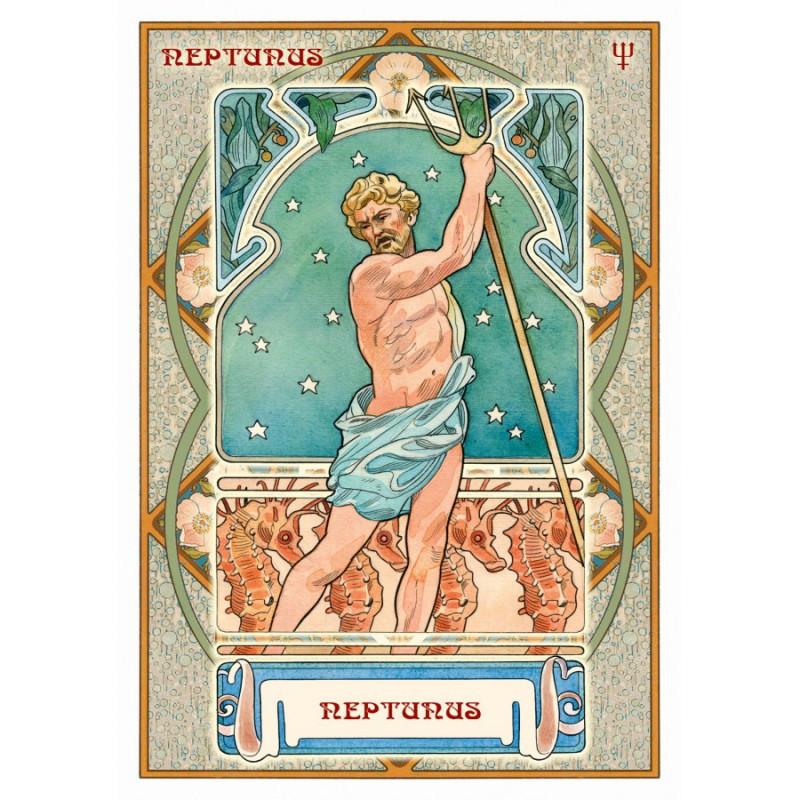 Astrological Oracle Cards/ Астрологический Оракул: продажа, цена в Киеве. эзотерические товары ...